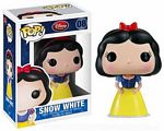 Funko Pop Disney - 3.75 Vinyl Snow White