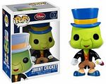 Funko Pop Disney - 3.75 Vinyl Jiminy Cricket