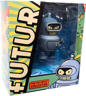 Futurama - SDCC 2011 Exclusive Tineez
