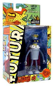 Futurama - Super King Bender