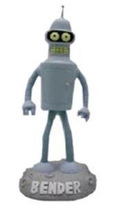 Bender - Wacky Wobbler