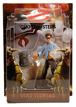 Ghostbusters Exclusive - Vinz Clortho