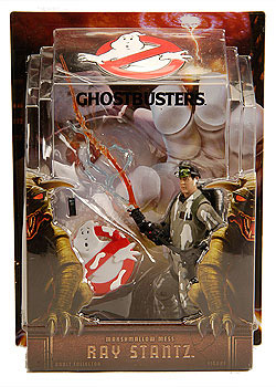 Ghostbusters Exclusive - Marshmallow Mess Ray Stantz