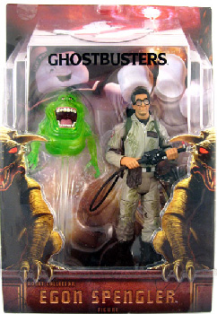 Ghostbusters Exclusive - SDCC Egon Spengler