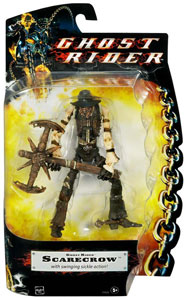 Ghost Rider - Scarecrow