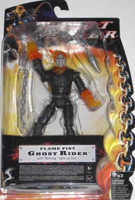 Ghost Rider - Flame Fist Ghost Rider