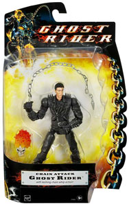 Ghost Rider - Chain Attack Ghost Rider