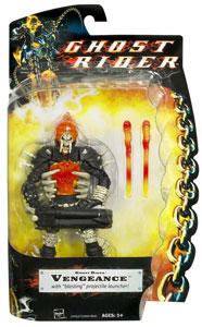 Ghost Rider - Vengeance