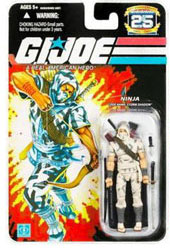 25th Anniversary - Storm Shadow Wave 1