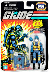 25th Anniversary - Elite Infantry - Cobra Air Trooper
