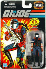 25th Anniversary - Cobra Viper