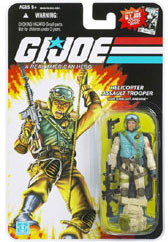 25th Anniversary - SGT Airborne - Helicopter Assault Trooper