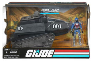 25th Anniversary - Cobra H.I.S.S.