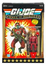 Hall Of Heroes - Crimson Guard
