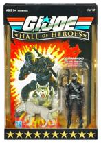 Hall Of Heroes - Snake Eyes and Timber