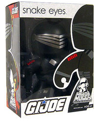 Mighty Muggs - Snake Eyes