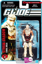 Pursuit of Cobra - Storm Shadow