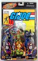 25th Anniversary Comic 3-Pack: Cobra Troopers and Lady Jaye