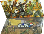 25th Anniversary 5-Pack GI Joe
