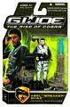 GI Joe Rise Of Cobra - Technical Surveillance - Abel -Breaker- Shaz