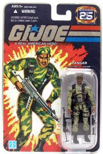 25th Anniversary - Ranger - SGT Stalker