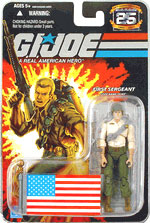 25th Anniversary - Wave 7 - Duke with Jet Pack