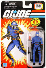 25th Anniversary - Cobra Commander with Stripe and Canister