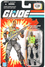 25th Anniversary - Heavy Machine Gunner Roadblock v2 City Assault