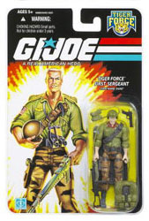 25th Anniversary - Tiger Force Duke
