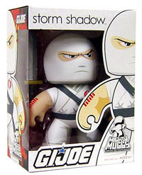 Mighty Muggs - Storm Shadow