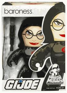 Mighty Muggs - Baroness