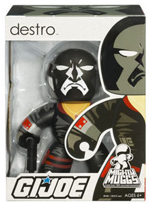 Mighty Muggs - Destro