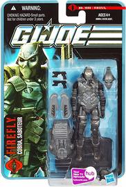 Pursuit of Cobra - Firefly