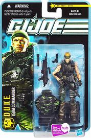 Pursuit of Cobra - Duke
