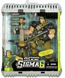 Sigma 6 - Grand Slam