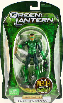 Movie Masters - Green Lantern Hal Jordan