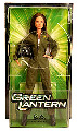 Green Lantern Movie SDCC 2011 Exclusive - Carol Ferris Barbie