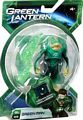 Green Lantern Movie - 4-Inch Green Man