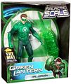 Green Lantern Movie Galactic Scale - 10-Inch Deluxe Hal Jordan