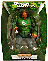 Green Lantern Movie Masters SDCC 2011 - Kilowog