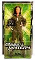 Green Lantern Movie SDCC 2011 Exclusive - Carol Ferris Barbie
