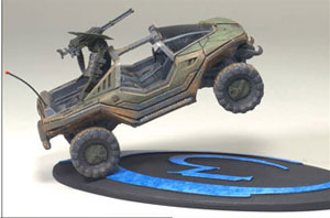 Mcfarlane - 3-Inch Warthog