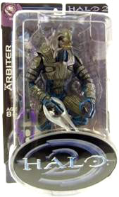 Halo 2 Series 5 - Arbiter
