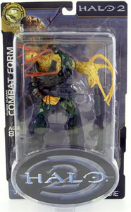 Halo Flood Combat Form