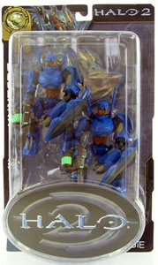 Halo 2 Series 6 - Hunters 2 Pack