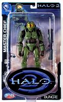 Halo 2 Series 2 Green Master