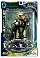 Halo Series 4: White Master Chief
