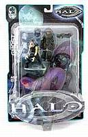 Halo 1 Series 2 Ghost