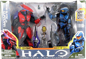 HALO TEAM SLAYER - GUARDIAN 2-PACK
