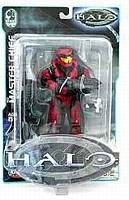 Master Chief Red Series 2
